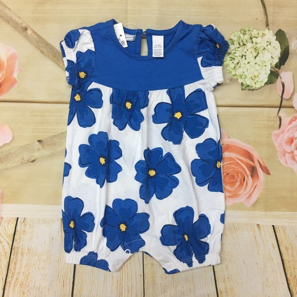 4cd0bbd414b Baby girl first impressions sunsuit 0-3m NWT